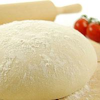 Тесто для пиццы на опаре